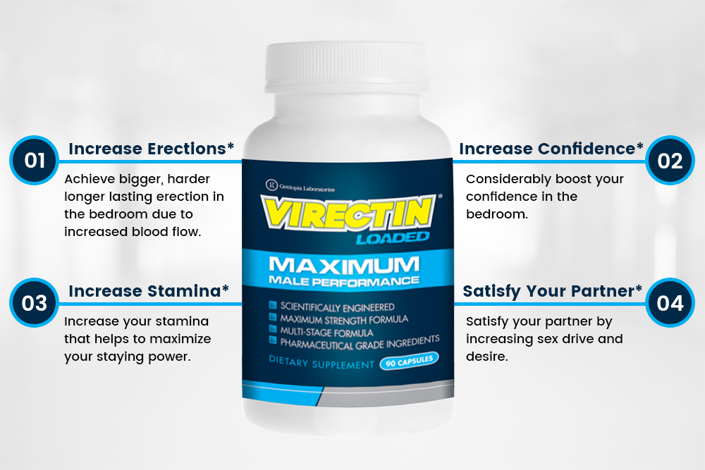 virectin benefits